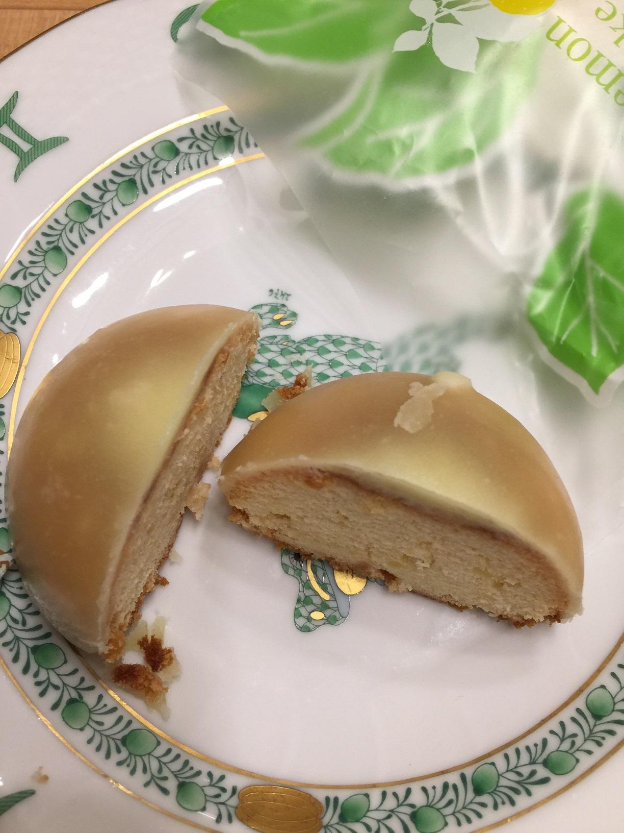 ヴェール ケーキ リム レモン